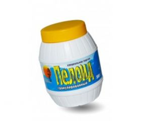 Пелоид гранулированный (300гр)