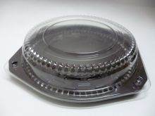 Контейнер для пирога с крыш. Спт-160