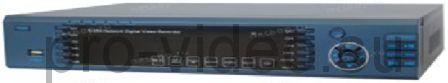 Модель видеорегистратра Pro-57-024H