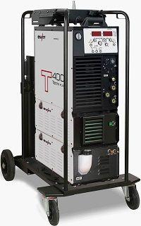 Tetrix 400 Plasma