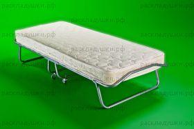 """Раскладная кровать """"Жуковка NEW"""" с 12 см. пружинным матрасом!"""