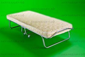 """Раскладная кровать """"Барвиха"""". Оптимальный вариант - высокий уровень комфорта!"""