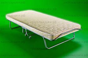 """Раскладная кровать """"Барвиха Люкс"""" - 205Х90 см.! Максимальная нагрузка 250 кг.!"""