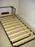 Комплектация подъемной кровати СМАРТБЕД-90