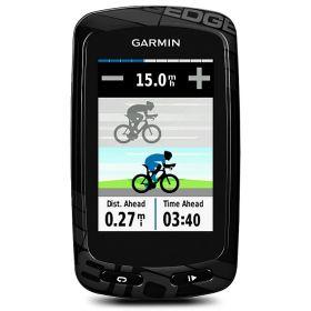 Велосипедный навигатор Garmin Edge 810