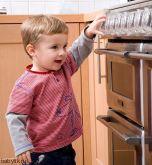 Защита от включения конфорок плиты 2 шт.