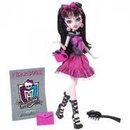 Куклы школы монстров Дракула серия Фотоссесия Все куклы оригинальные от производителя Mattel