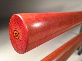 Бокуто ручной работы из ценной породы дерева модель - ARAW