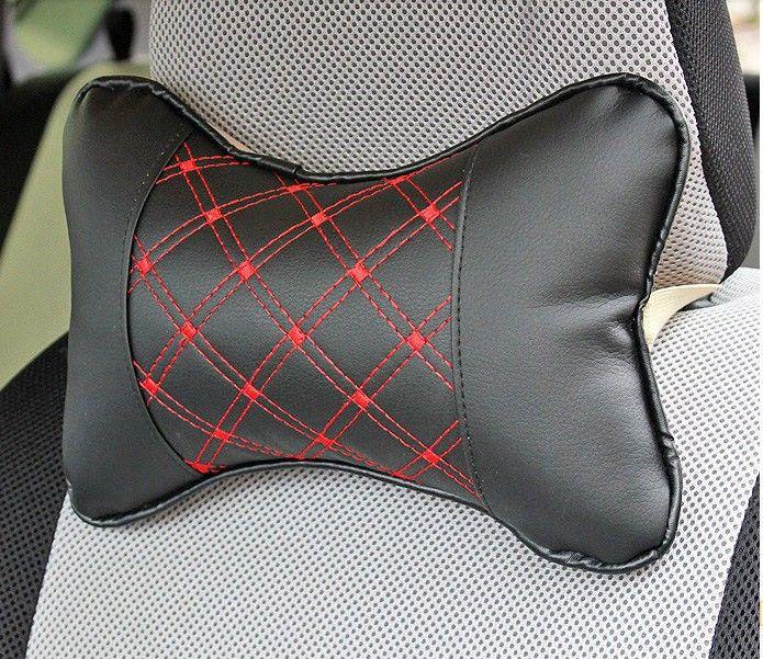 Как сшить подушку в автомобиль своими 823