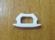 Заглушка для разделительного багета (мягкая)