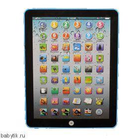 Y - Pad Обучающий планшет для детей
