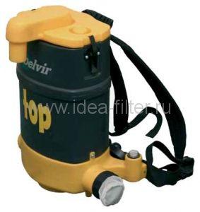 IDEA BP-01 - мешок для пылесоса DELVIR TOP синтетический одноразовый 10 штук