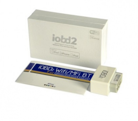 iOBD2 Wi-Fi