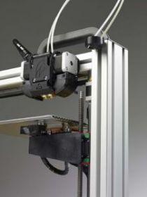 3D принтер Felix 3.0, два экструдера