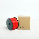 Катушка PLA-пластика Mbot 1.75 мм 1кг.,красная