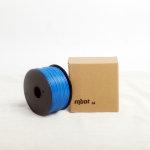 Катушка PLA-пластика Mbot 1.75 мм 1кг.,синяя