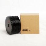 Катушка PLA-пластика Mbot 1.75 мм 1кг.,черная