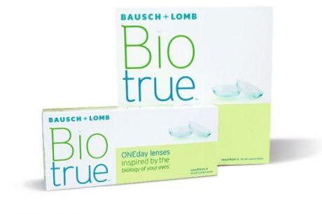 Biotrue One-Day