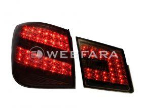 Задние фонари Chevrolet Cruze