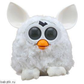 Интерактивная игрушка Phoebe - Фиби Белый