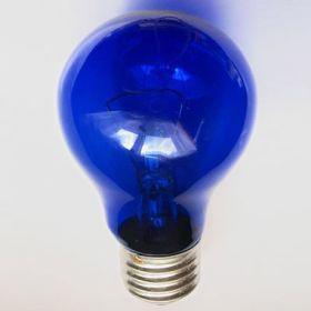 Сменная синяя лампа к рефлектору Минина