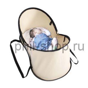Phil and Teds Nest, сумка-кроватка 2 в 1