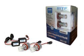 Светодиоды MTF H11, 5500K