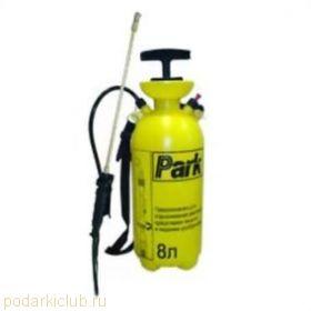 Опрыскиватель пневматический Park 8 литров. (код 127)