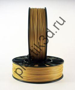 Золотистый металлик 1,75 мм SEM