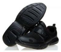 Кроссовки с дышащей подошвой Glagla Classic Black 101002