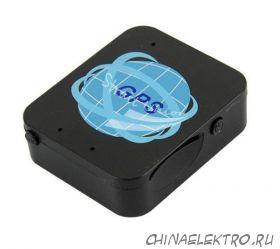 Персональный GPS трекер