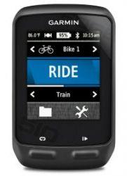 Велосипедный навигатор Garmin Edge 510 HRM+CAD