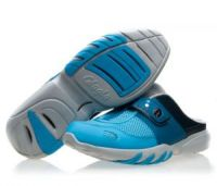 Обувь с дышащей подошвой Glagla Classic Clog Gradation Blue 119056