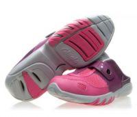 Обувь с дышащей подошвой Glagla Classic Clog Gradation Pink 119054