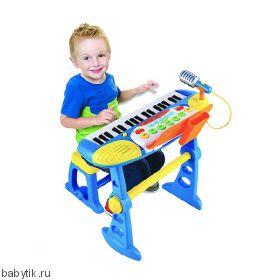 "Синтезатор ""Концерт"" WinFun"