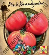 "Томат сорт ""ПИНК БРЭНДИУАЙН"" (Pink brandywine) 10 семян"