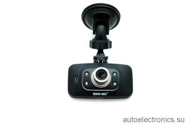 Видеорегистратор Sho-Me модель HD-8000SX (Нет в наличии)