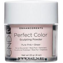 CND пудра Pure Pink - Sheer 0.8oz/22гр