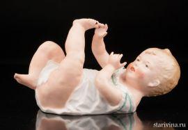 Малыш для фортепиано, Heubach, Германия, кон. 19 в