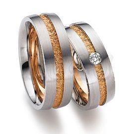 Обручальное кольцо LM 27301