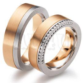 Обручальное кольцо LR 27340