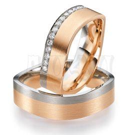 Обручальное кольцо LR 27437