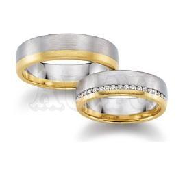 Обручальное кольцо LR 27493