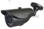 Уличная водонепроницаемая камера IP66 Pro-1301