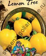 """Томат сорт """"ЛИМОННОЕ ДЕРЕВО"""" (Lemon Tree) 10 семян"""