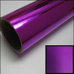 Хром Фиолетовый