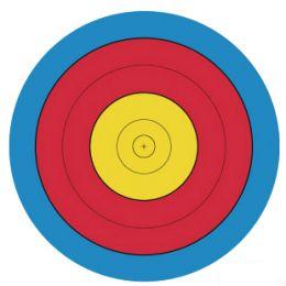 Мишень для стрельбы из лука 40х40 см.
