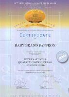 Baby Brand Shaffron