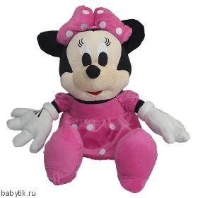 Мягкая игрушка Минни