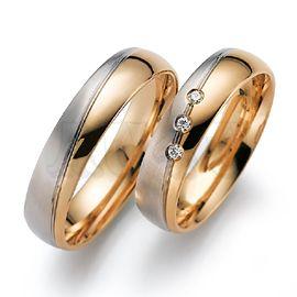 Обручальное кольцо LF 20136